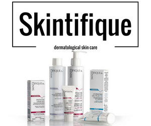 Skintifique, dermatological skin care