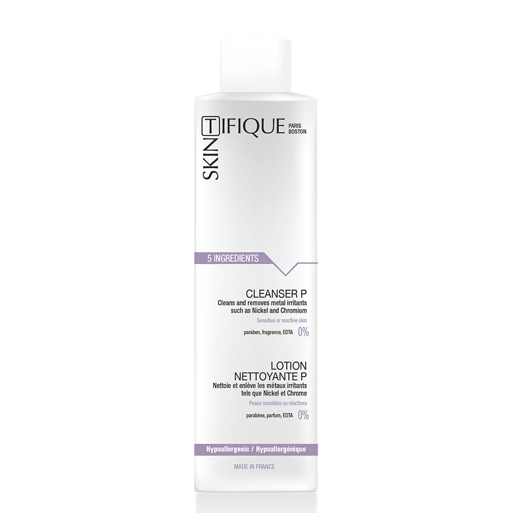 Skintifique Cleanser Lotion P