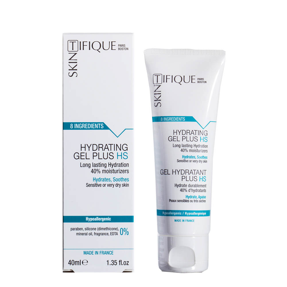 Skintifique Hydrating Gel Plus HS